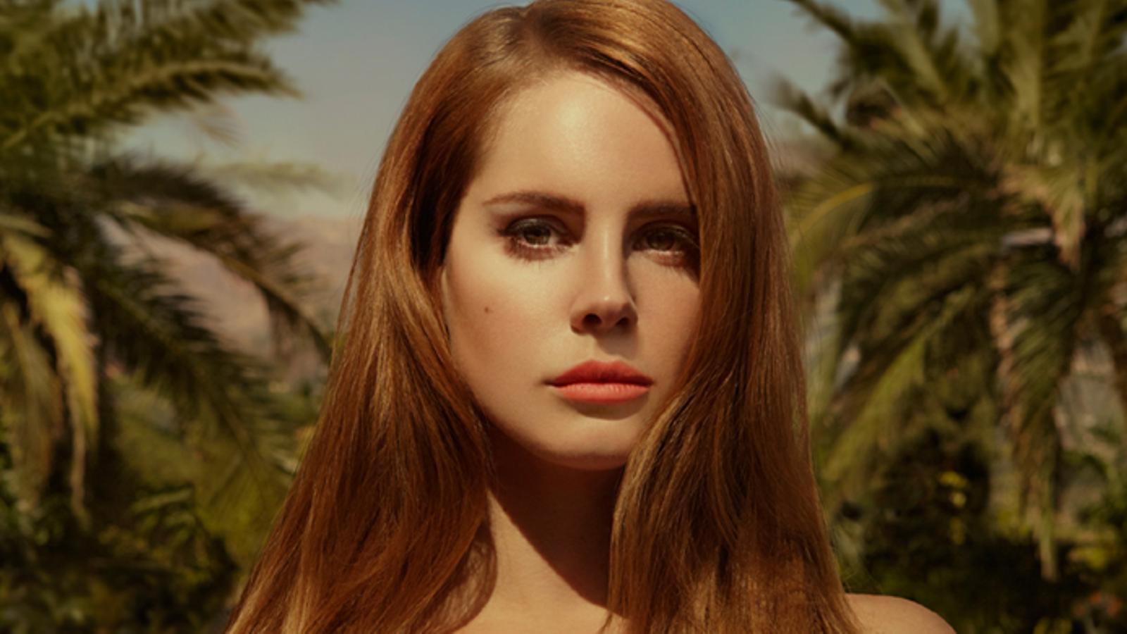 Lana del Rey llança una cançó inspirada en els tirotejos massius dels Estats Units