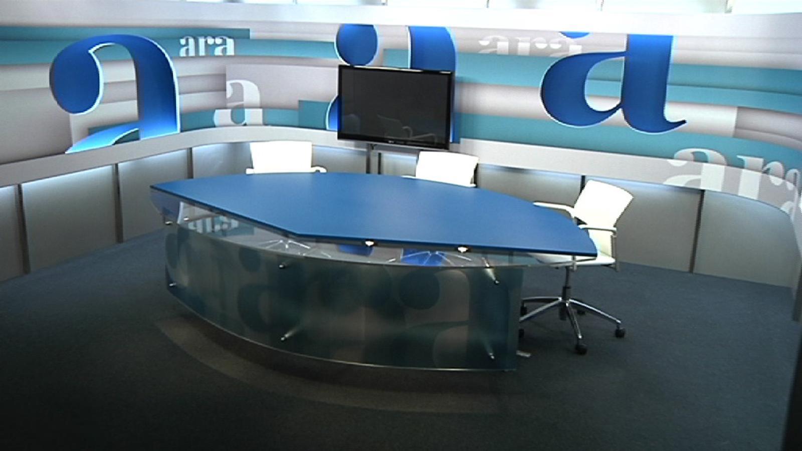 Neix Ara TV