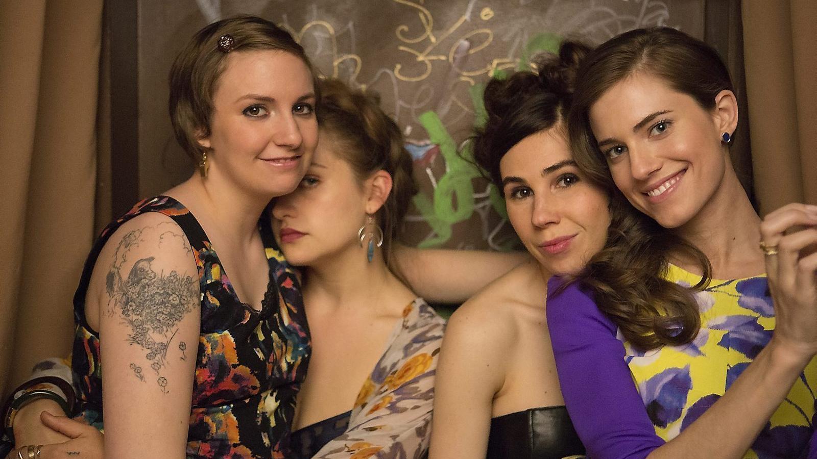 Lena Dunham i companyia deixen de ser 'Girls'