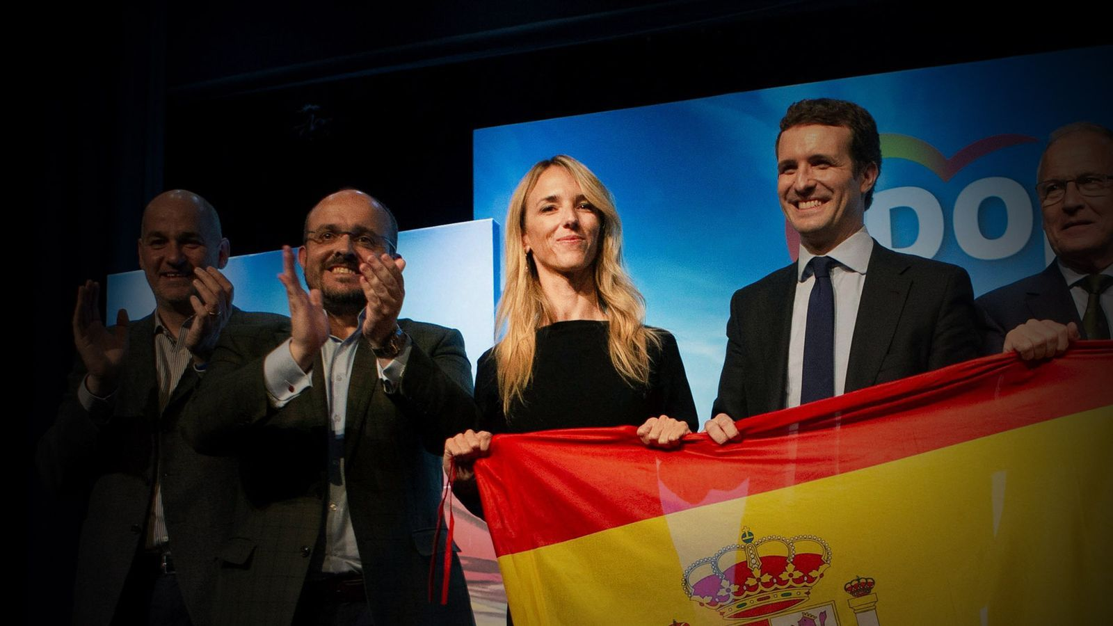 L'anàlisi d'Antoni Bassas: 'Aznar es presenta per Barcelona'