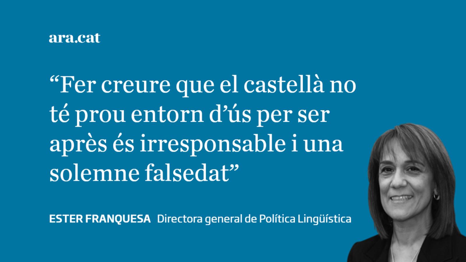 El perill de la cançó de l'enfadós amb les llengües a Catalunya