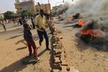 Cop d'estat al Sudan contra el govern de transició