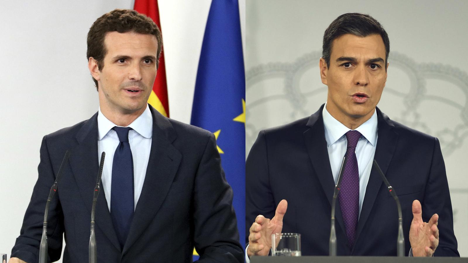 """L'anàlisi d'Antoni Bassas: '""""Españoles de bien"""" i mals espanyols'"""