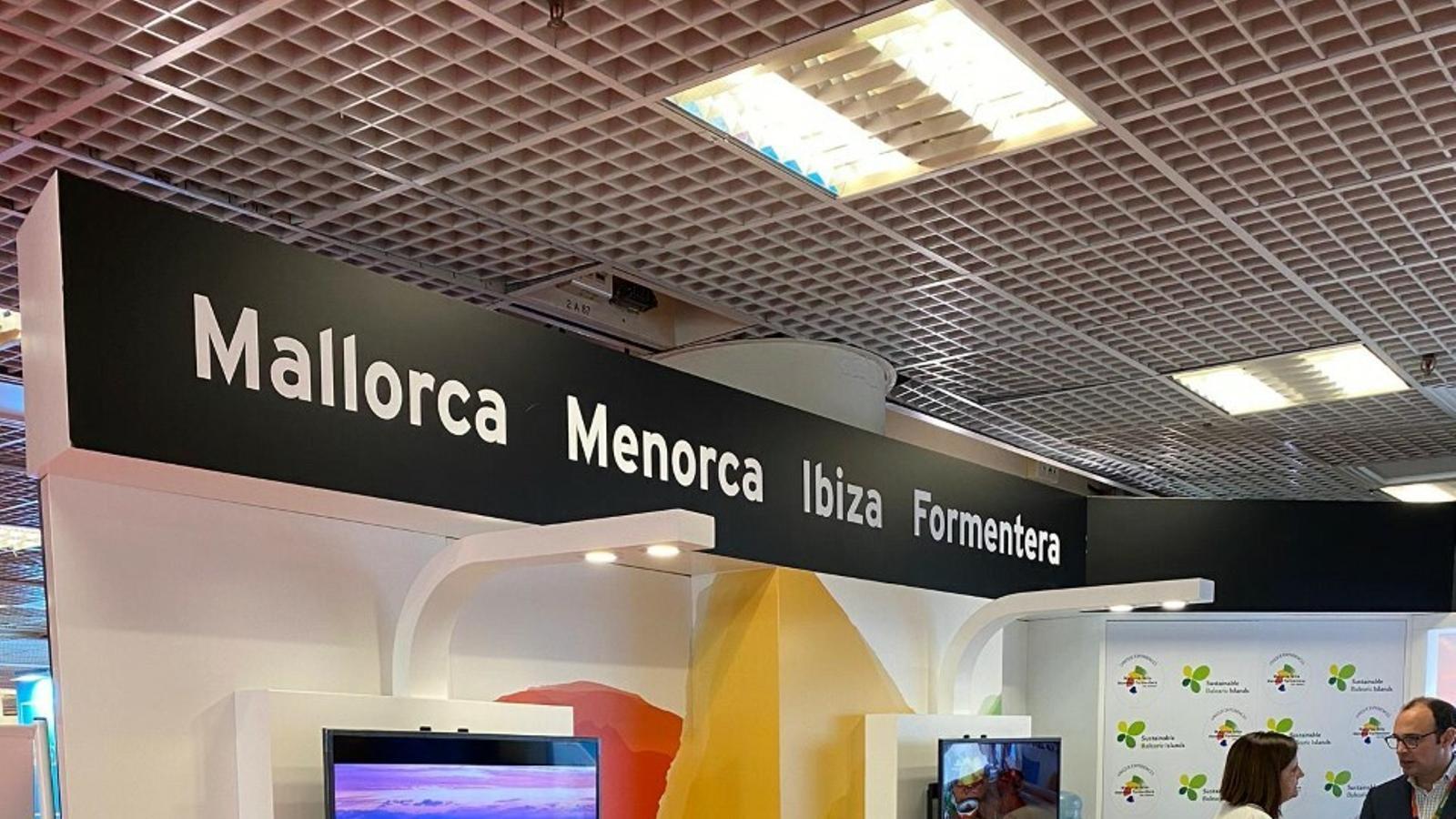 La ciutat francesa és una de les més importants del sector de luxe i Menorca ha presentat les seves credencials.