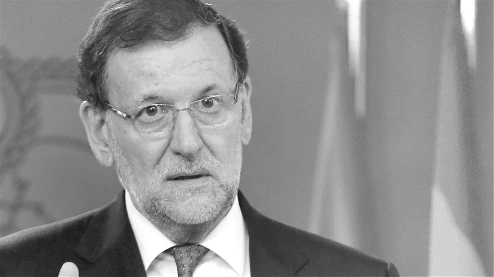 L'editorial d'Antoni Bassas: 'Senyor Rajoy, el problema ja fa temps que ha sorgit' (22/07/2015)