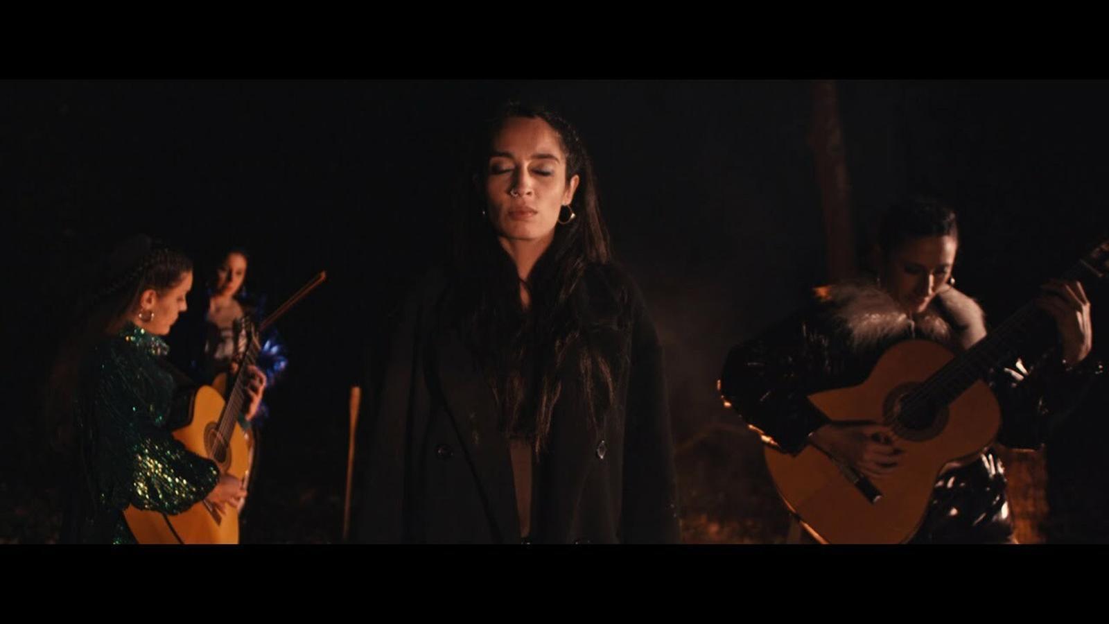Las Migas, 'La tararara' (2019)