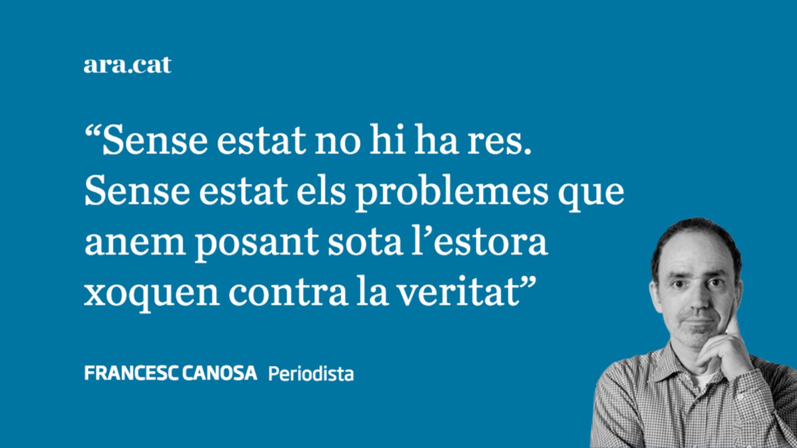 TV3 i Josep Carner