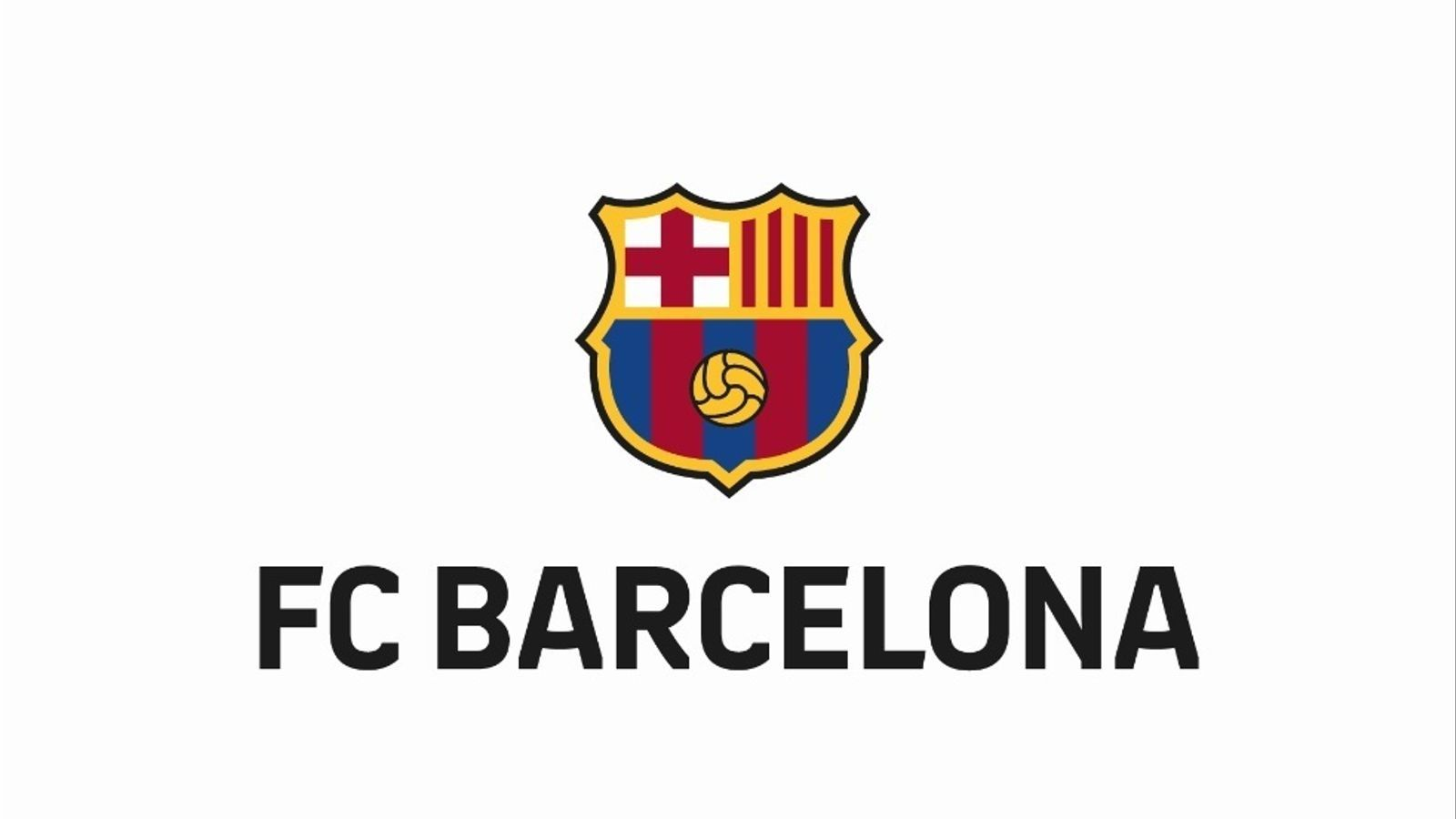 Evolució de l'escut del Barça