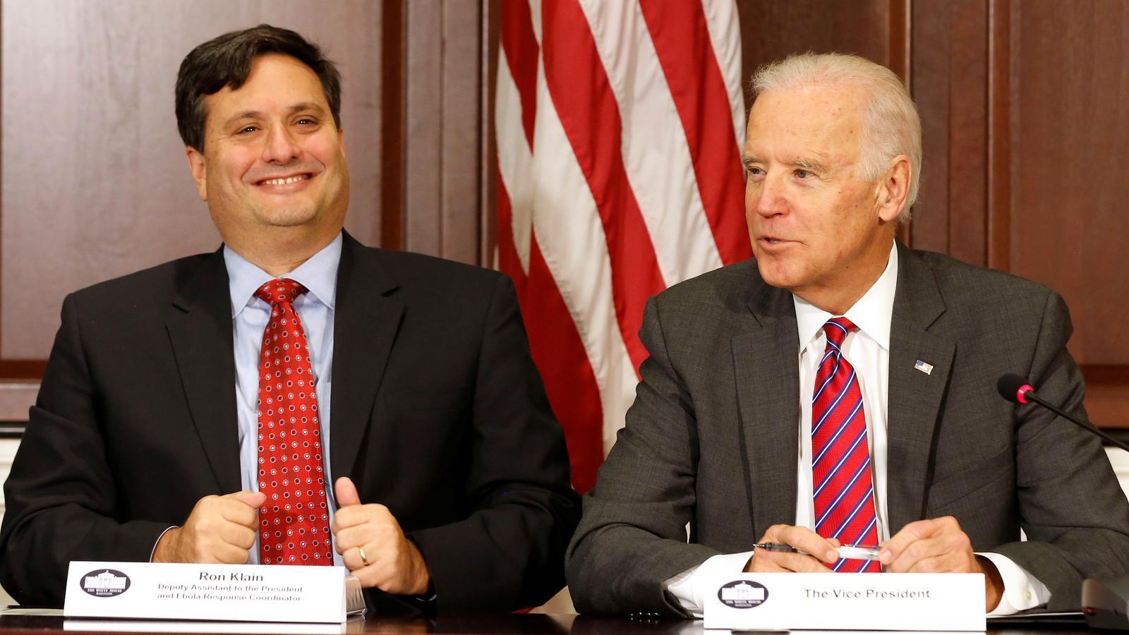 Biden reforça les aliances tradicionals dels EUA malmeses per Trump