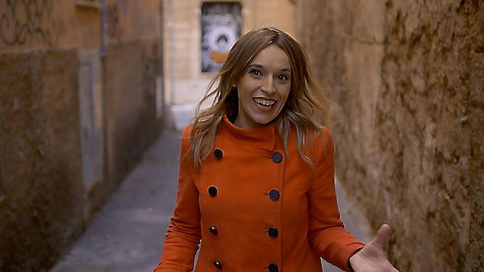 IB3 Televisió reivindica   La riquesa lingüística de les Balears a 'Téntol'