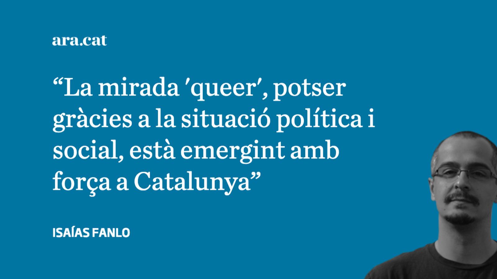 Catalunya no és normal