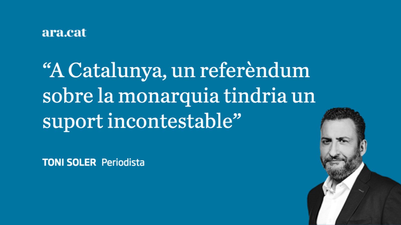 Votar 'no'  a Felip VI