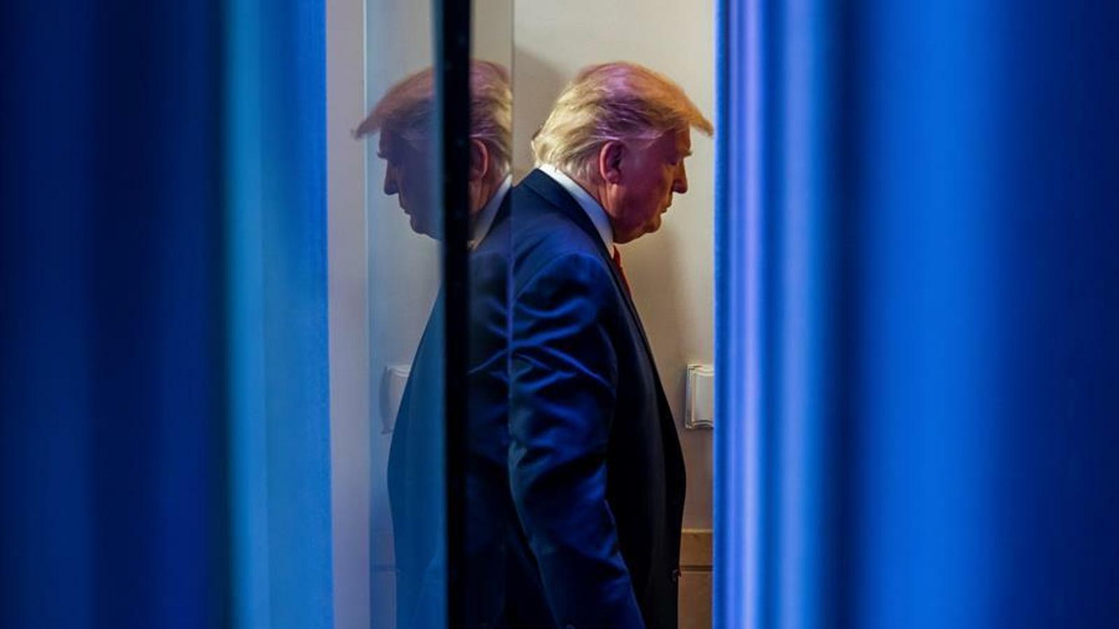Trump desplega la Guàrdia Nacional a Nova York i Califòrnia