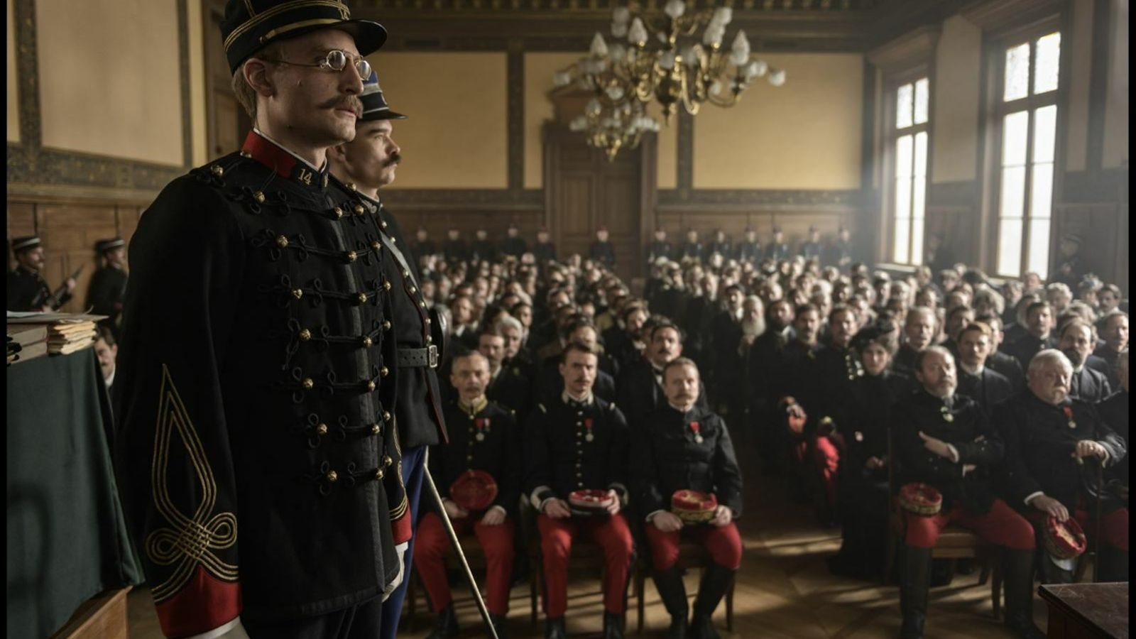 L'afer Dreyfus: el judici que va canviar la història