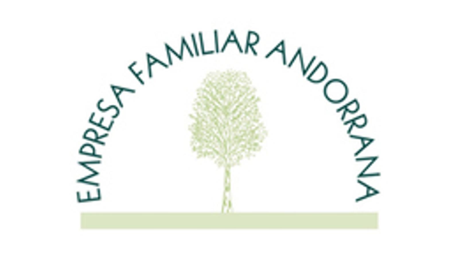 Logotip de l'EFA. / EFA