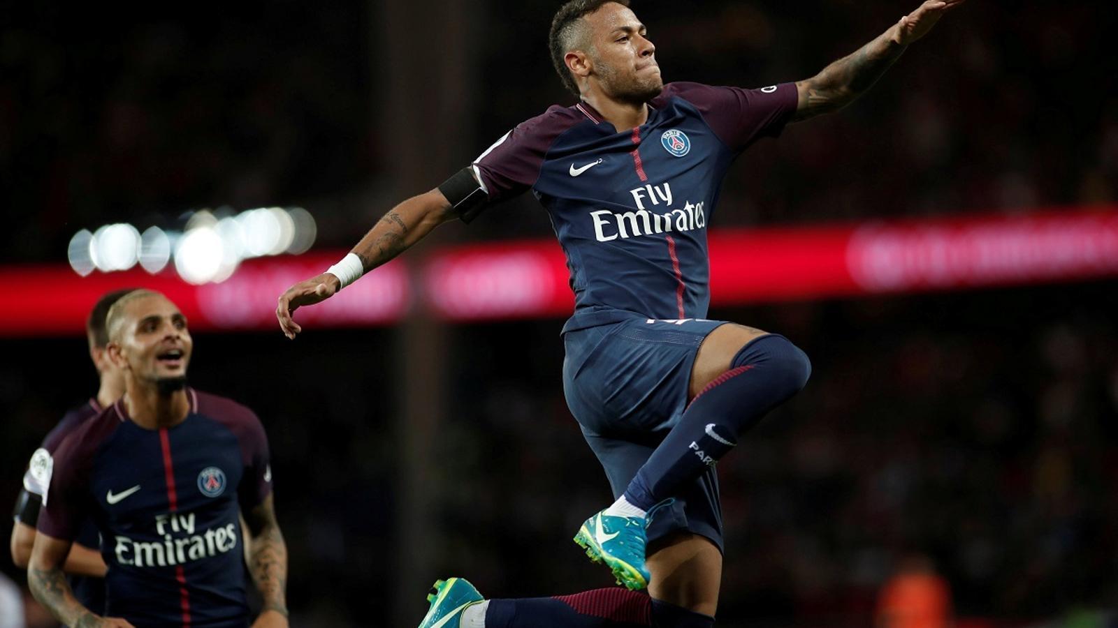 MU Akan Tukarkan Dua Pemain demi Dapatkan Neymar