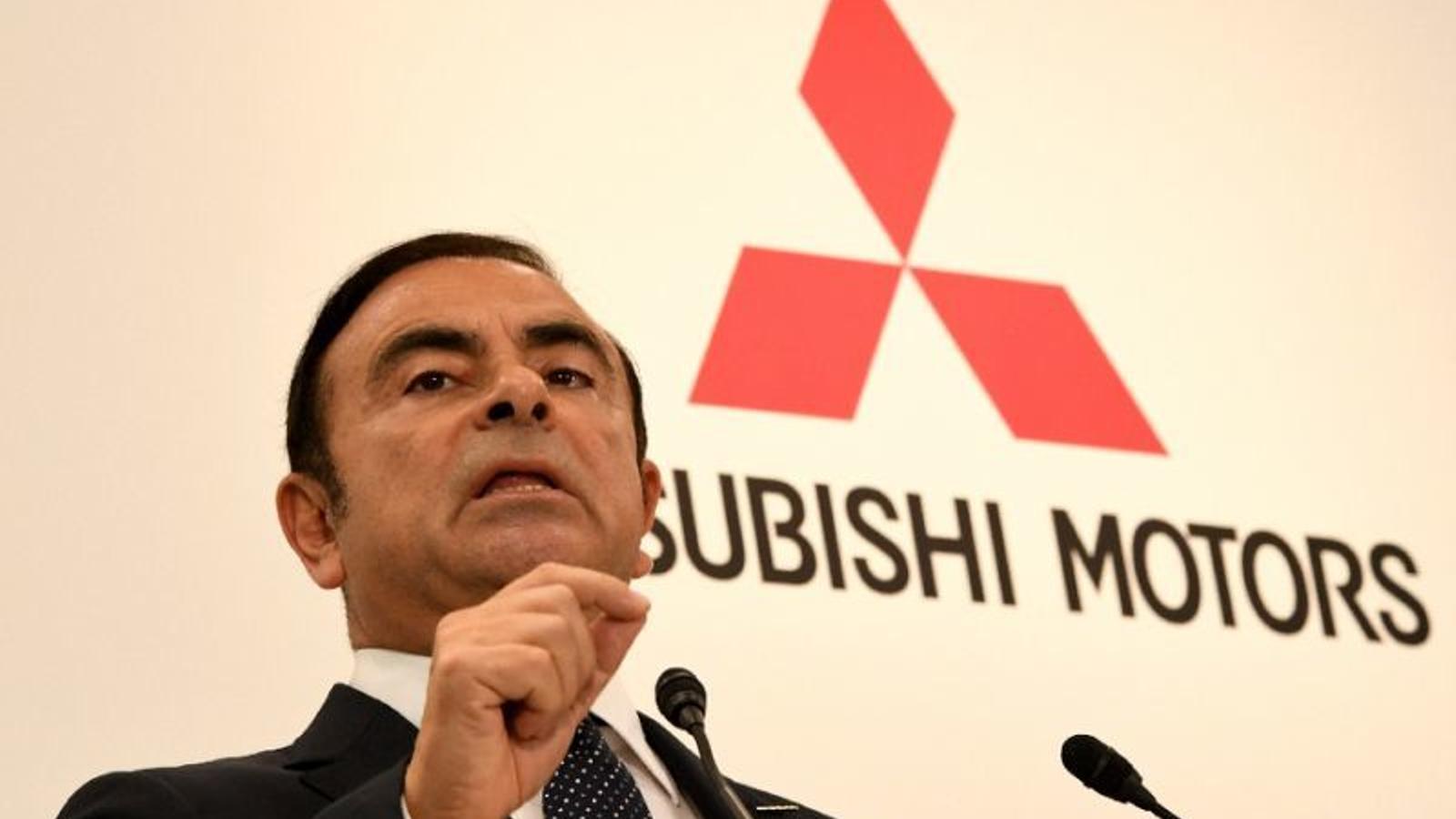 Nissan absorbeix Mitsubishi