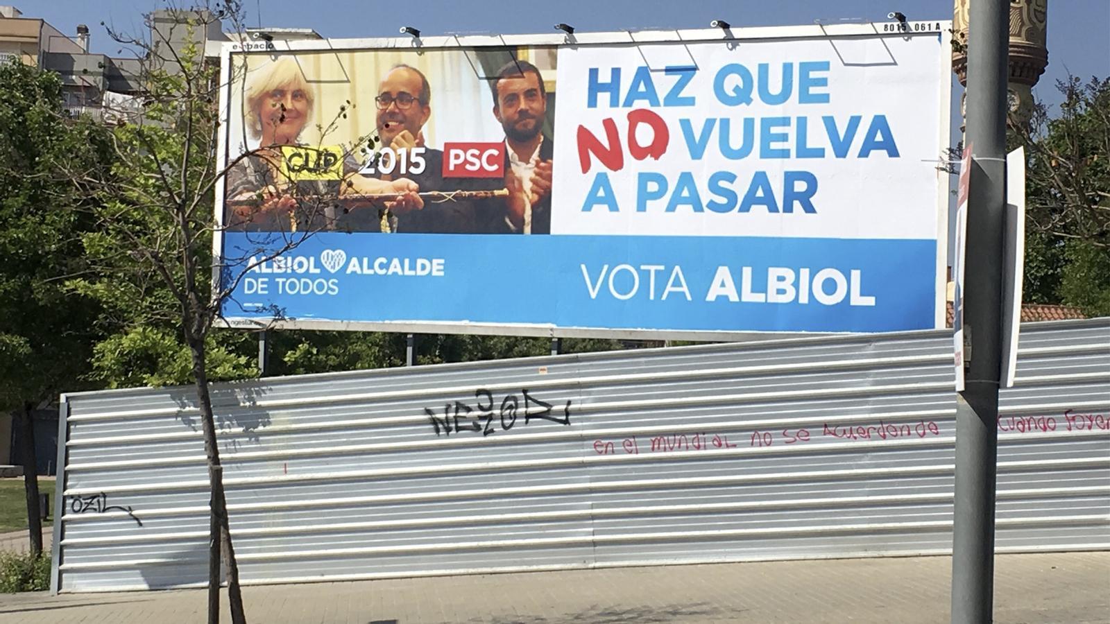 L'anàlisi d'Antoni Bassas: 'Badalona, una altra desunió imperdonable'