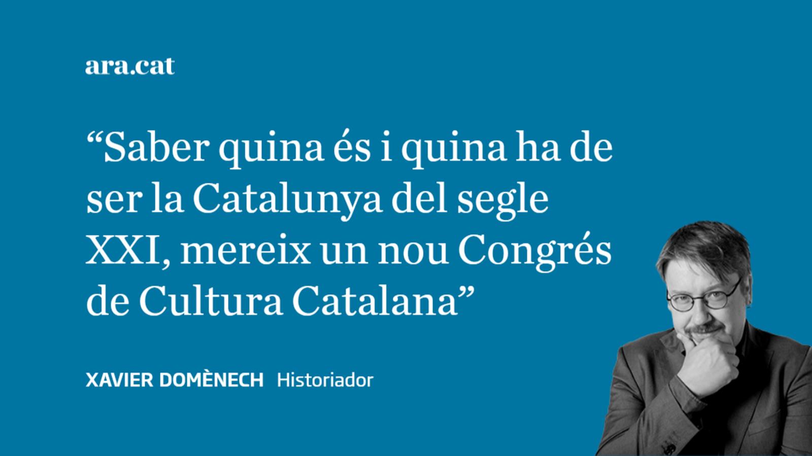 (La) cultura catalana a debat