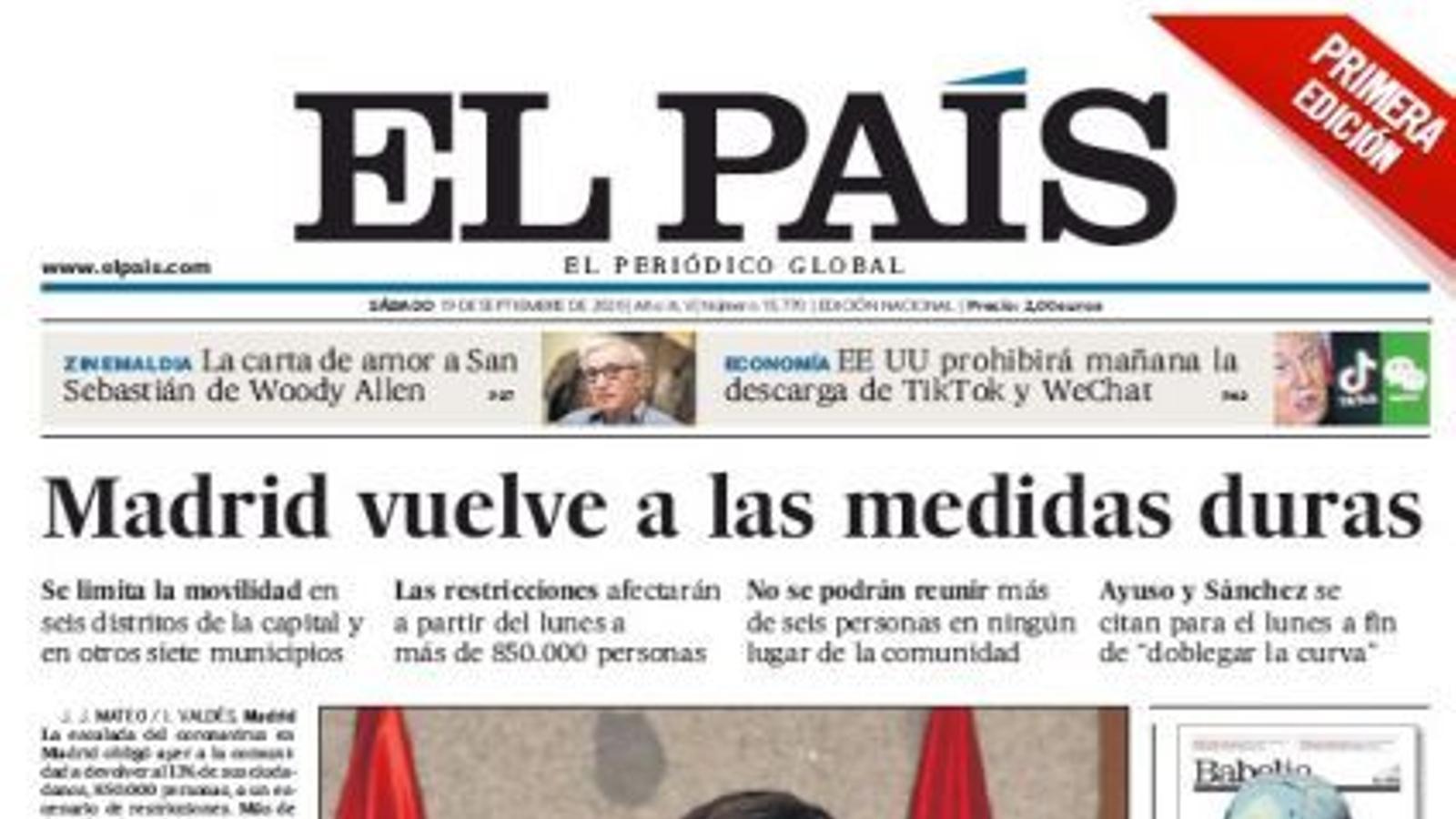 19/9/20 El País