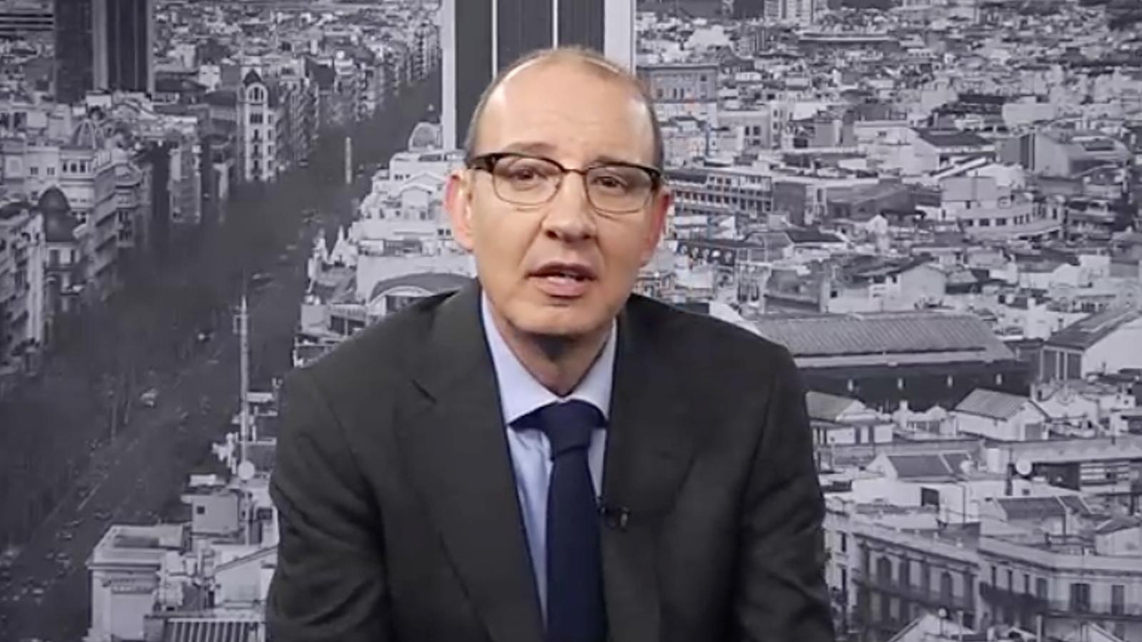 El poder judicial tomba la llei de Fernández Díaz
