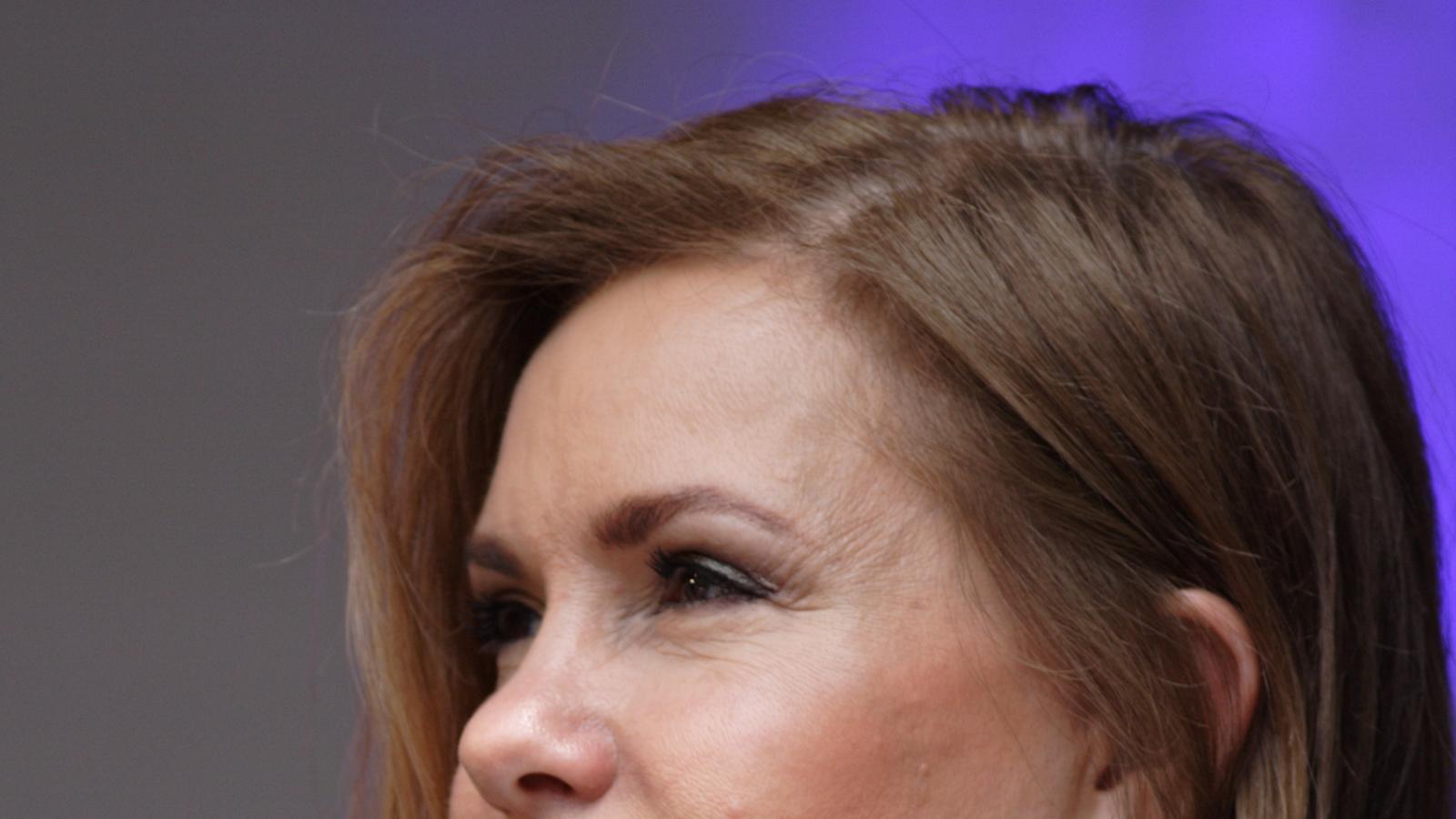 Maria Teresa Mestre es va casar l'any 1981 amb Enric de Luxemburg
