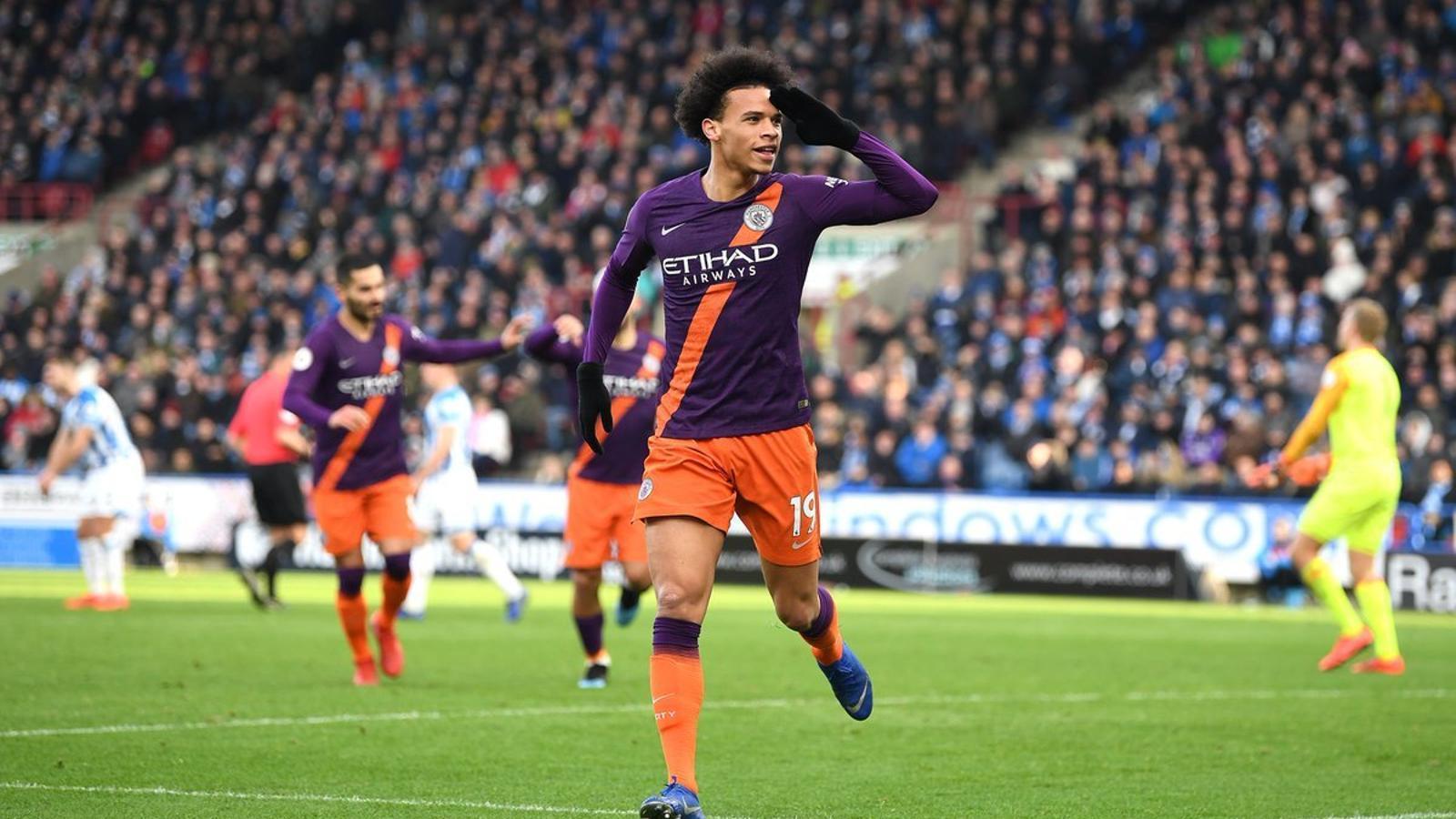 El City supera el cuer i segueix l'estela del Liverpool (0-3)