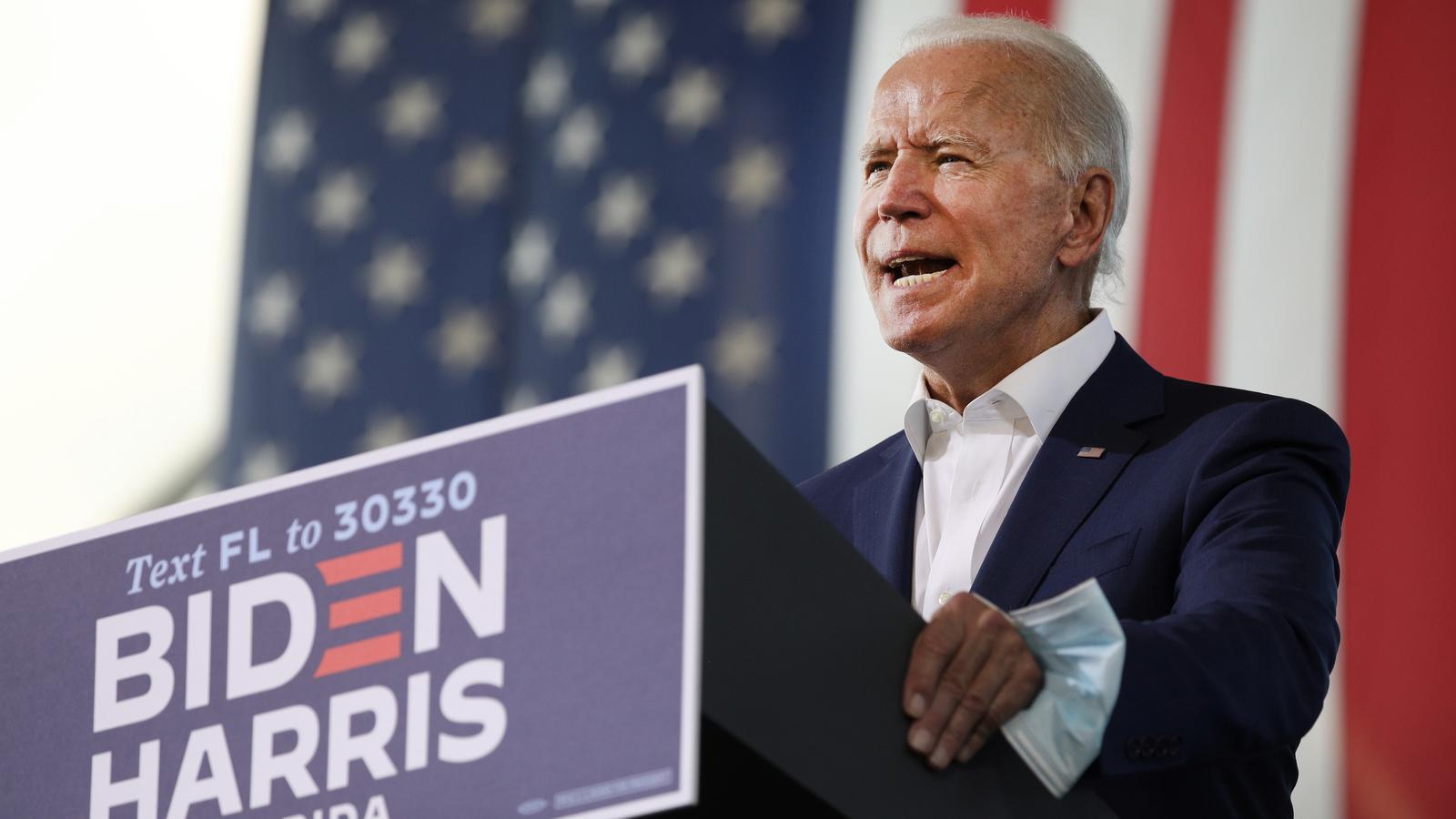 Twitter i Facebook limiten la difusió d'un article del 'New York Post' sobre els vincles de Biden amb Ucraïna