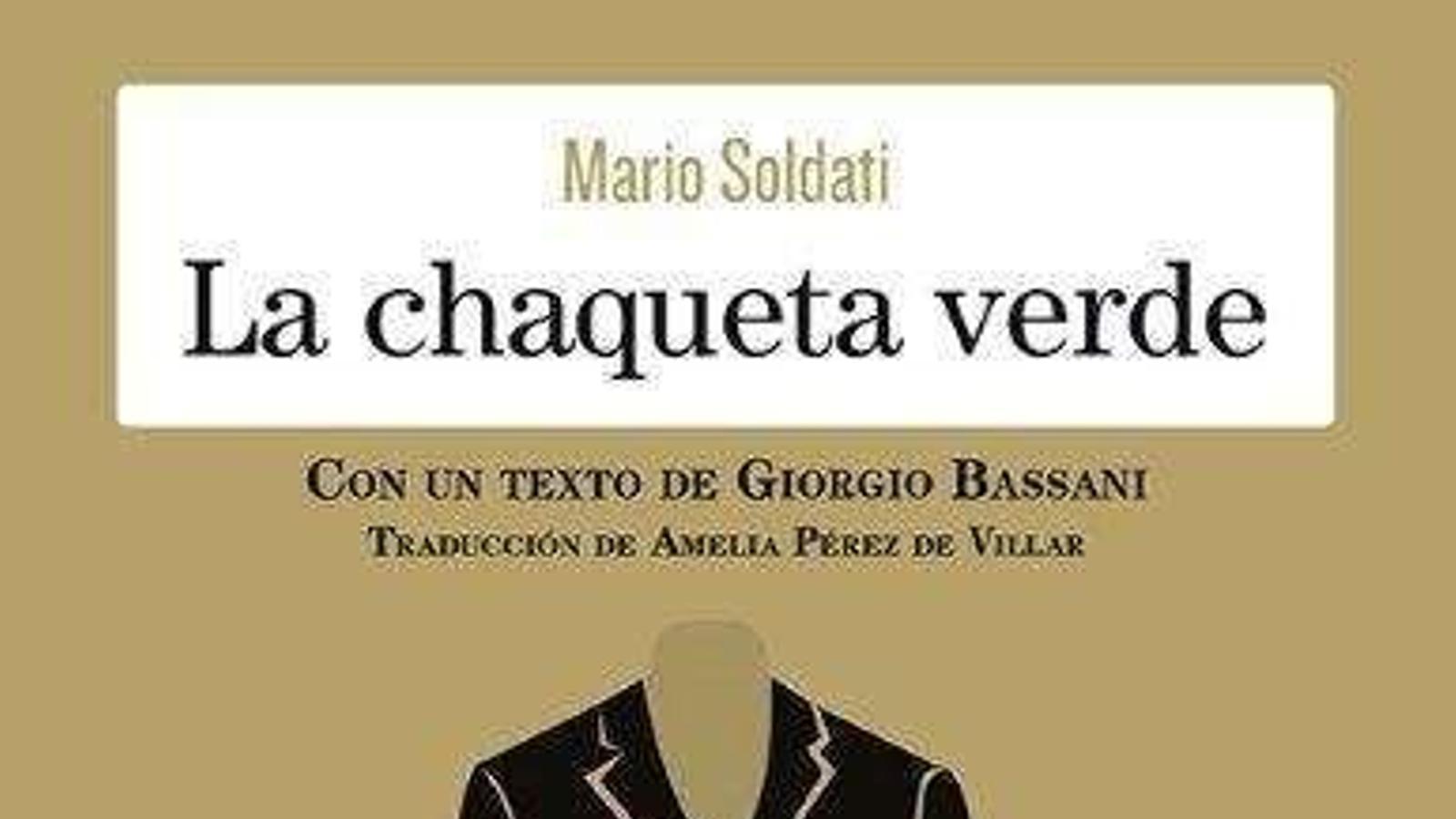 'La chaqueta verde' de Mario Soldati