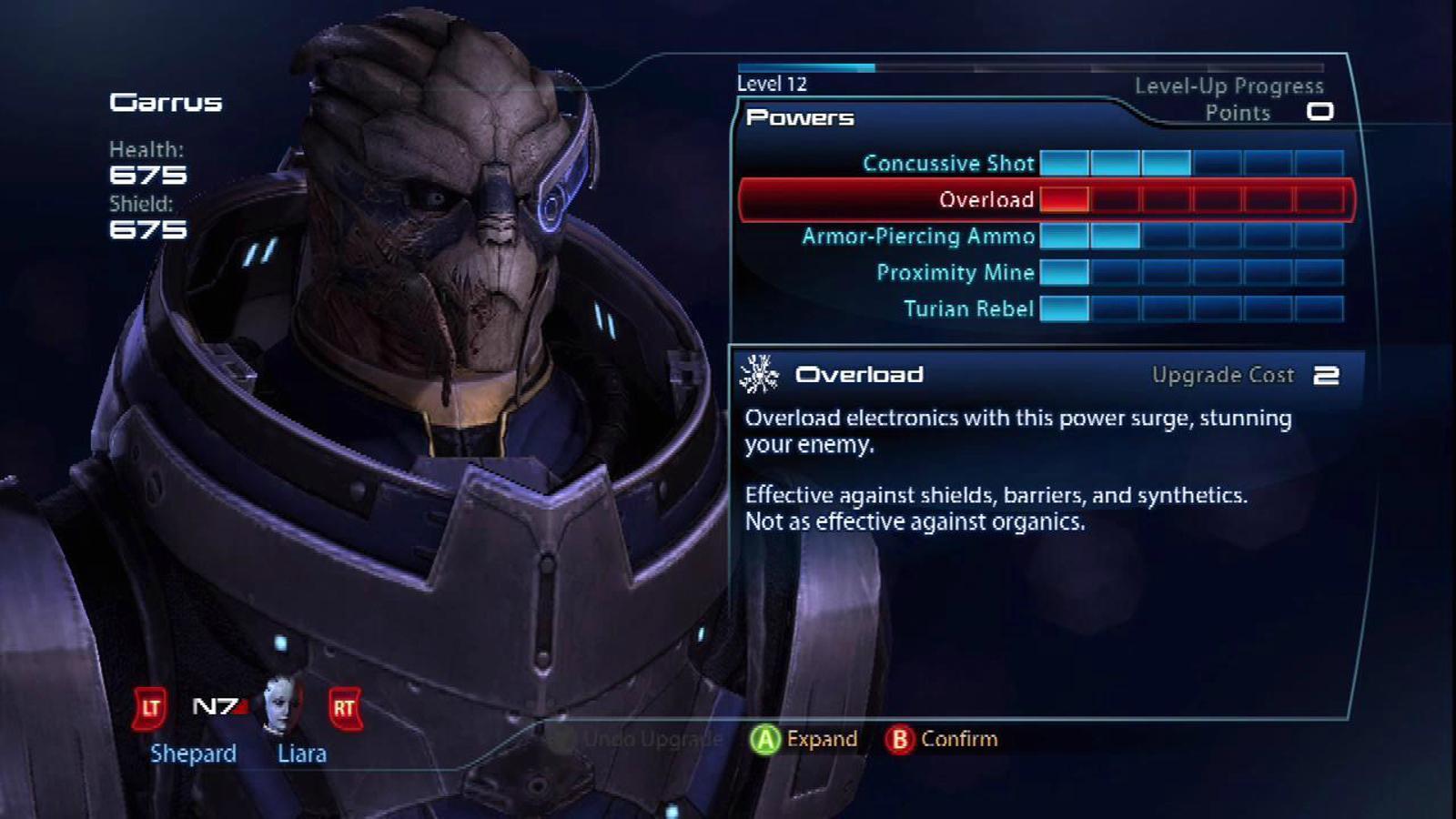 Noves escenes de Mass Effect 3