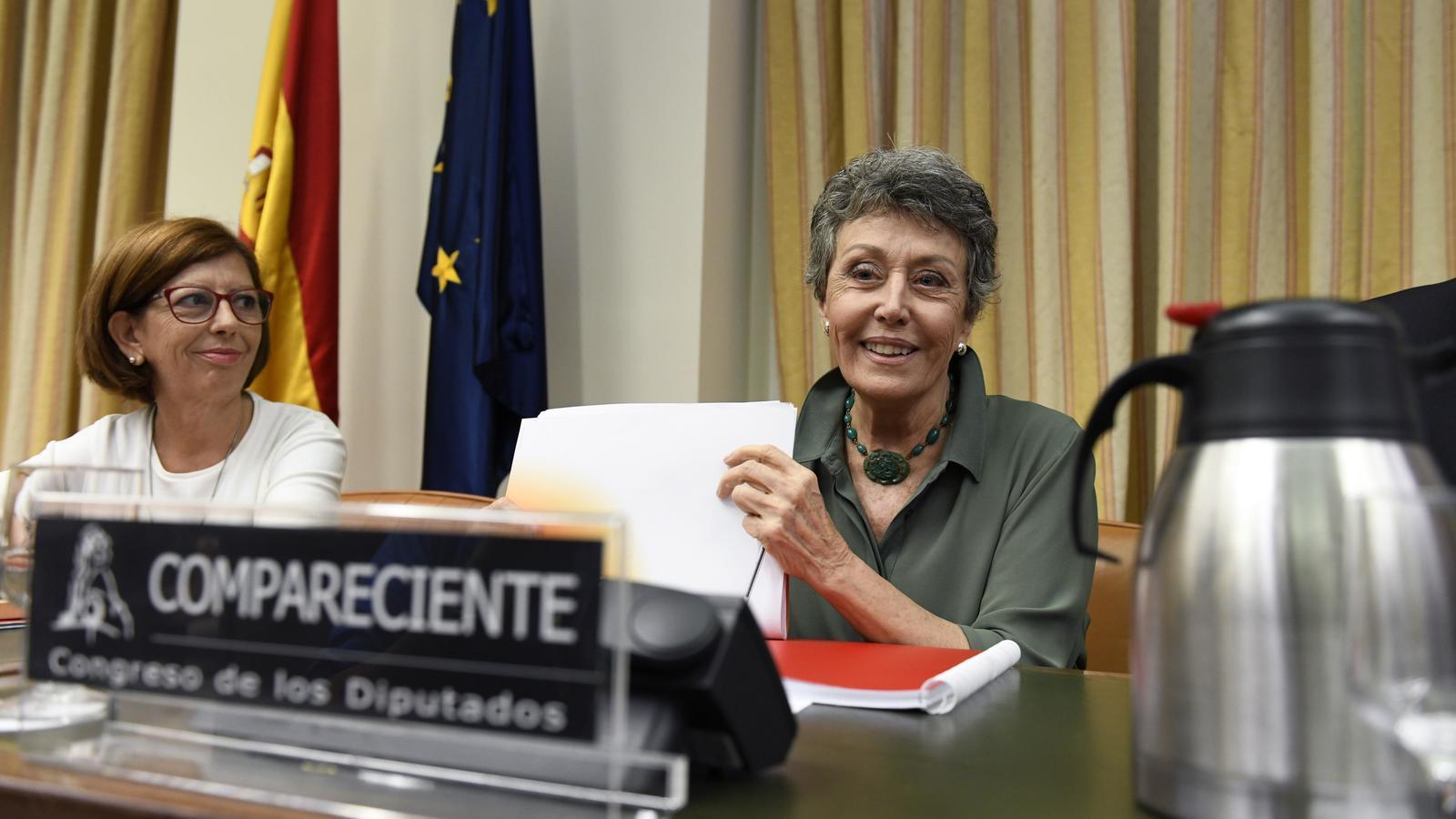 El concurs per triar el president de RTVE es torna a encallar