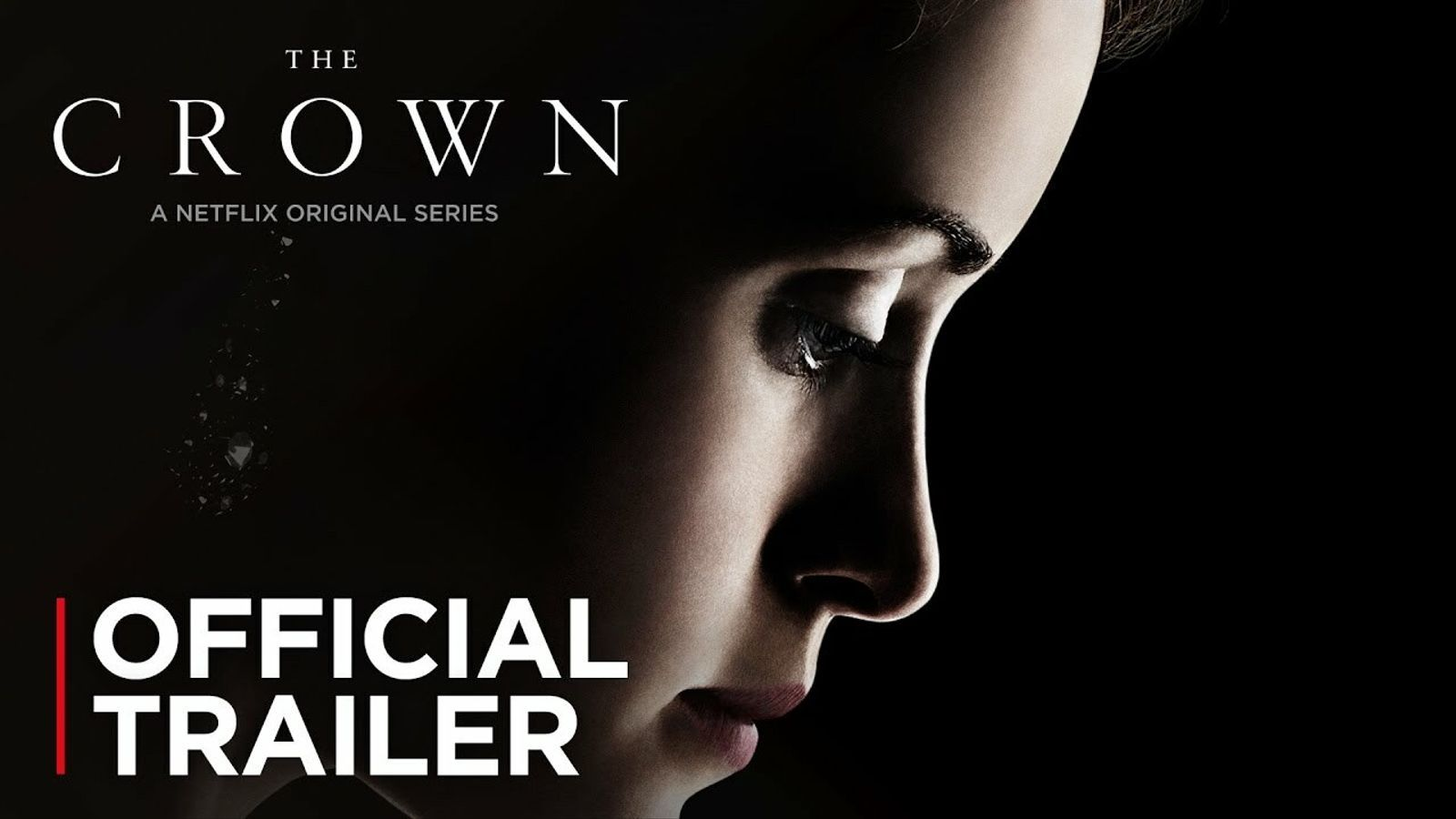 El tràiler de 'The Crown'