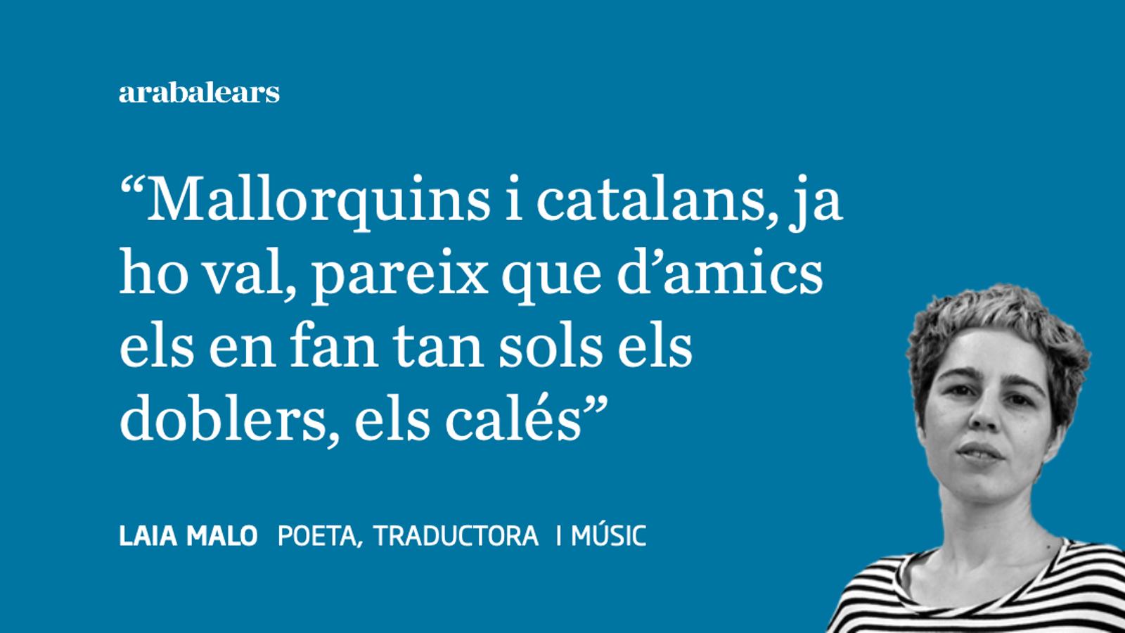 Mallorquins i catalans
