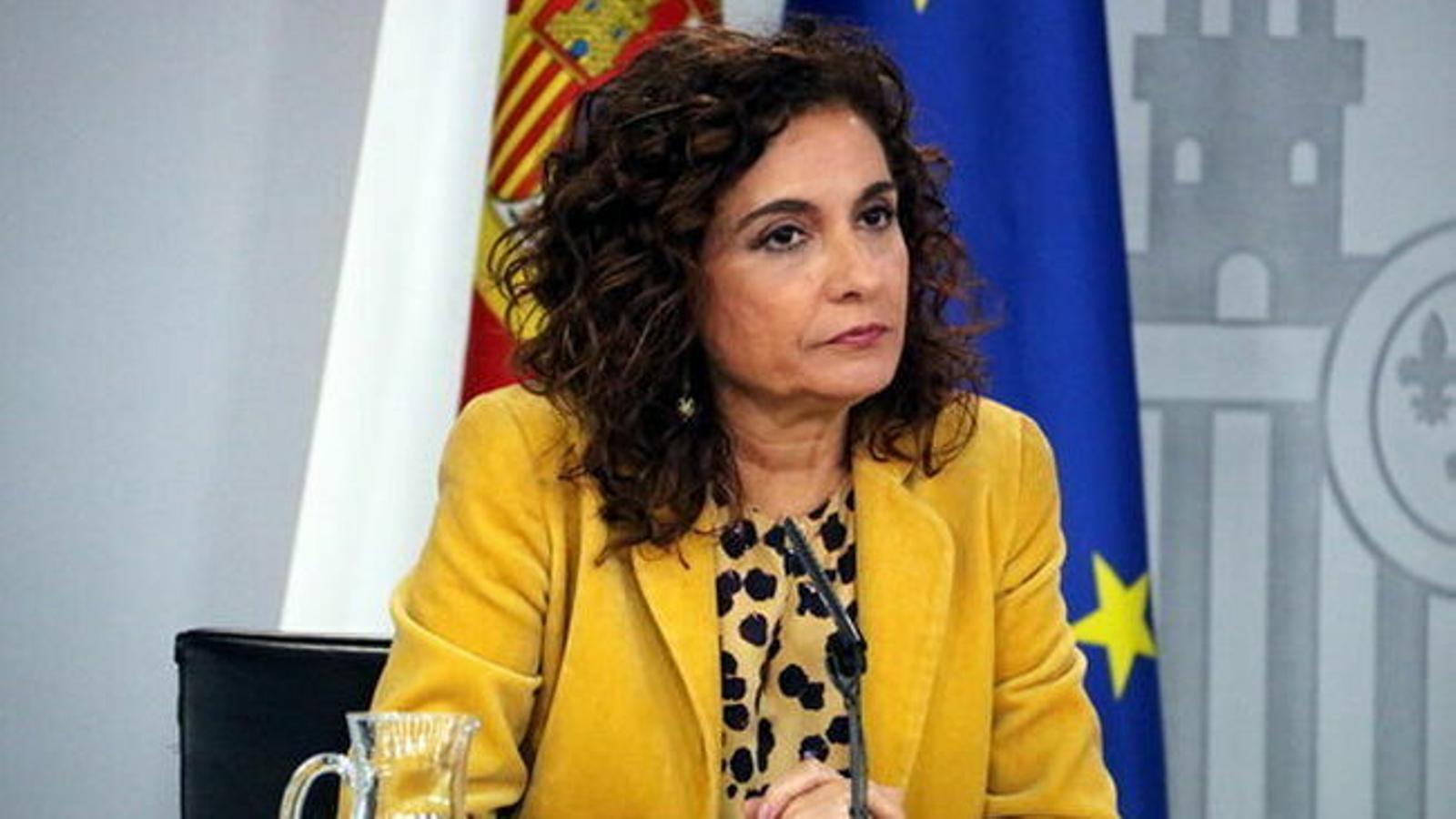 Hisenda desbloquejarà en deu dies 4.500 milions per a les autonomies