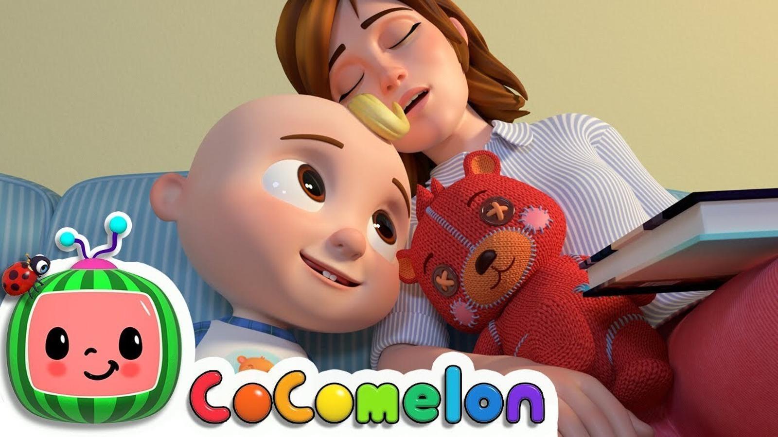 'Cocomelon', el fenomen de Netflix que atrapa els infants