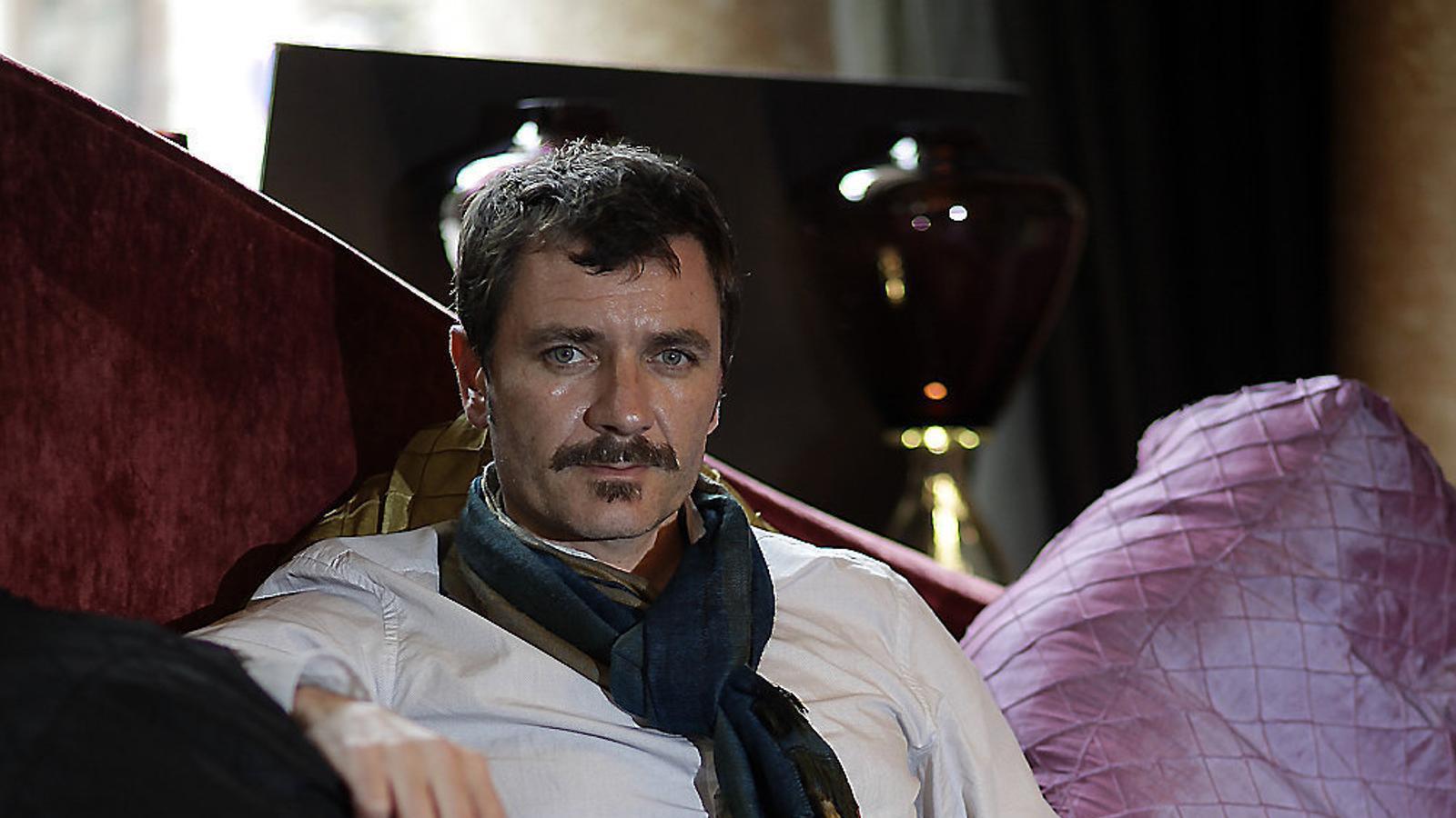 Àlex Brendemühl, l'èxit discret d'un actor sense fronteres