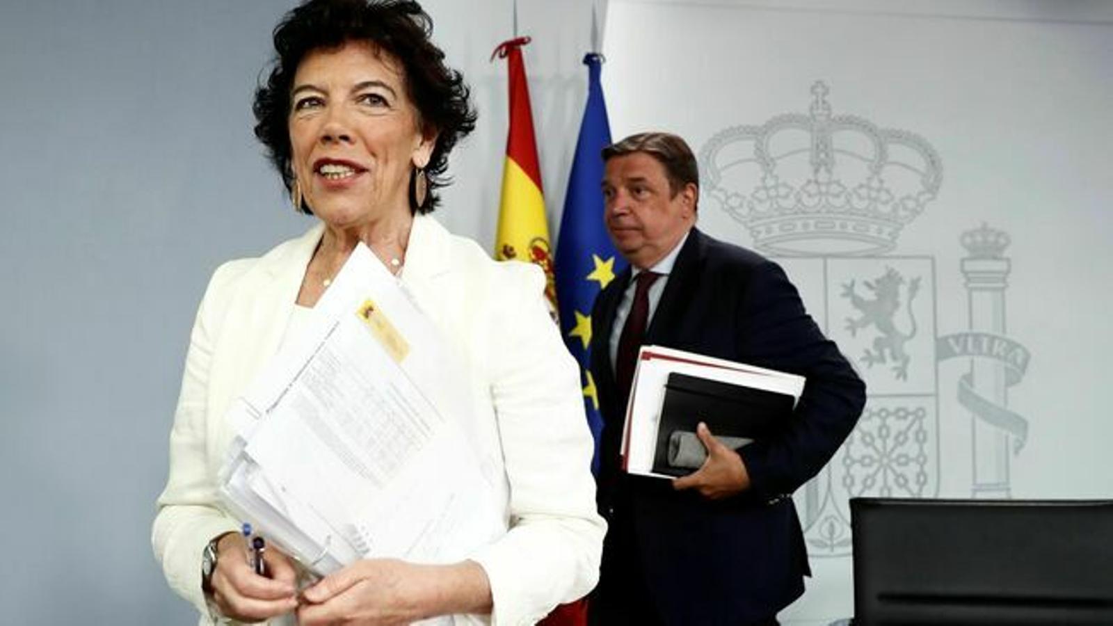 """El govern espanyol amenaça amb recórrer al TC el pla d'Acció exterior: """"Presenta Catalunya com un Estat"""""""