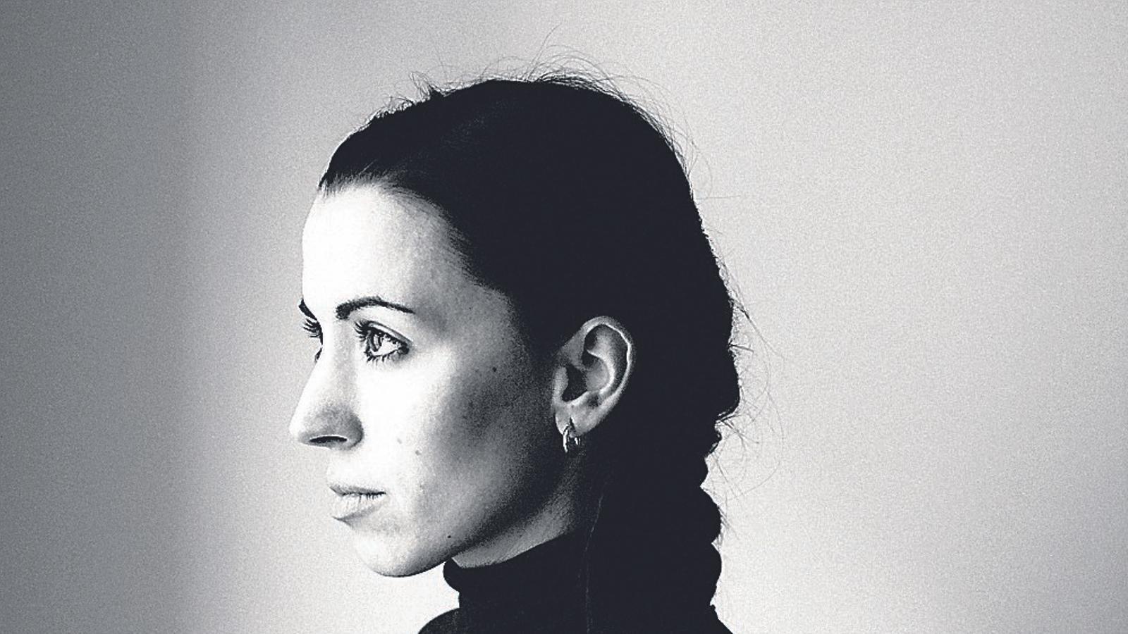 """Andrea Torres Balaguer: """"Potenciar la creativitat també és possible desconnectant"""""""