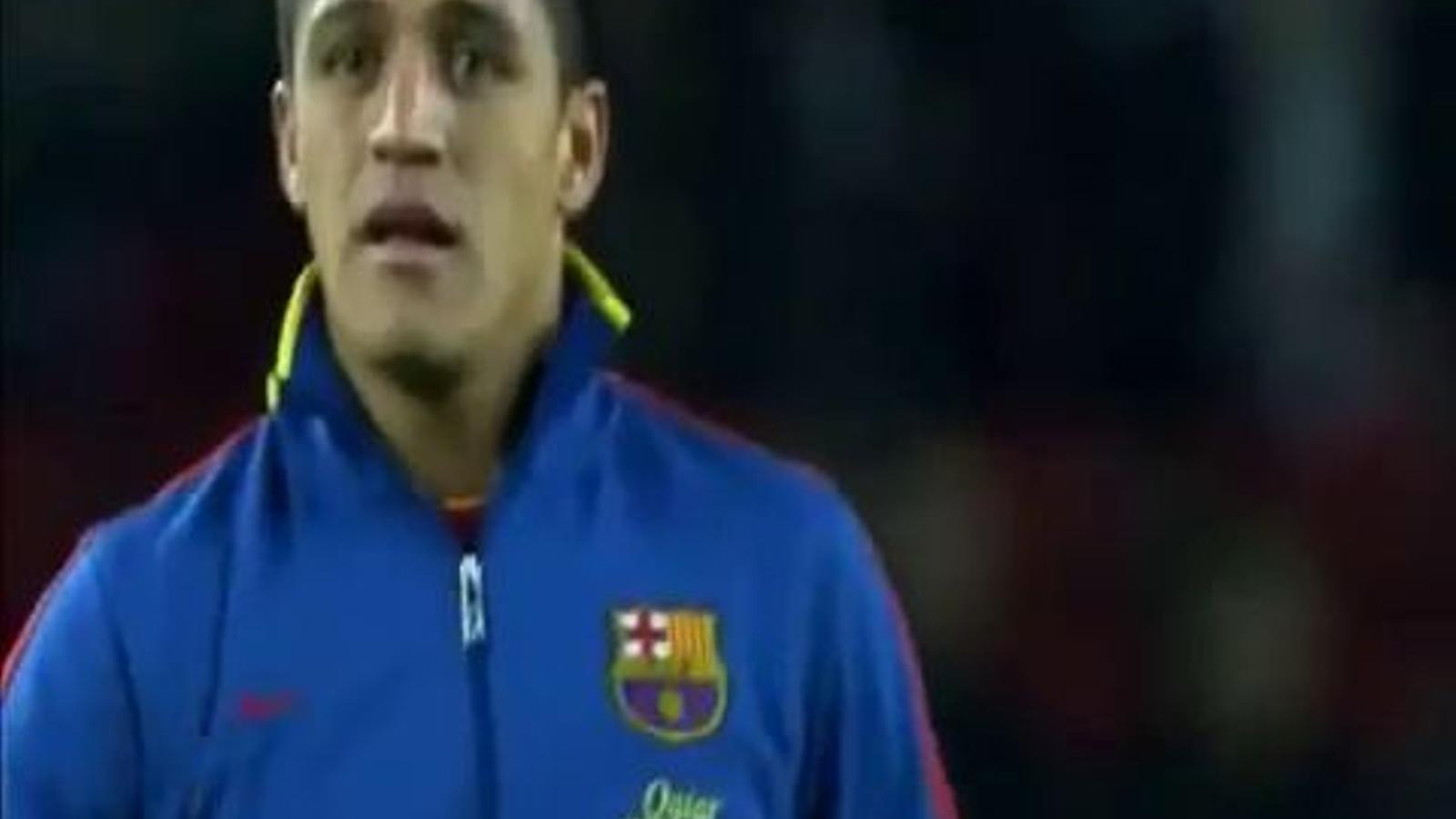 Barça, 'clear eyes, full hearts'