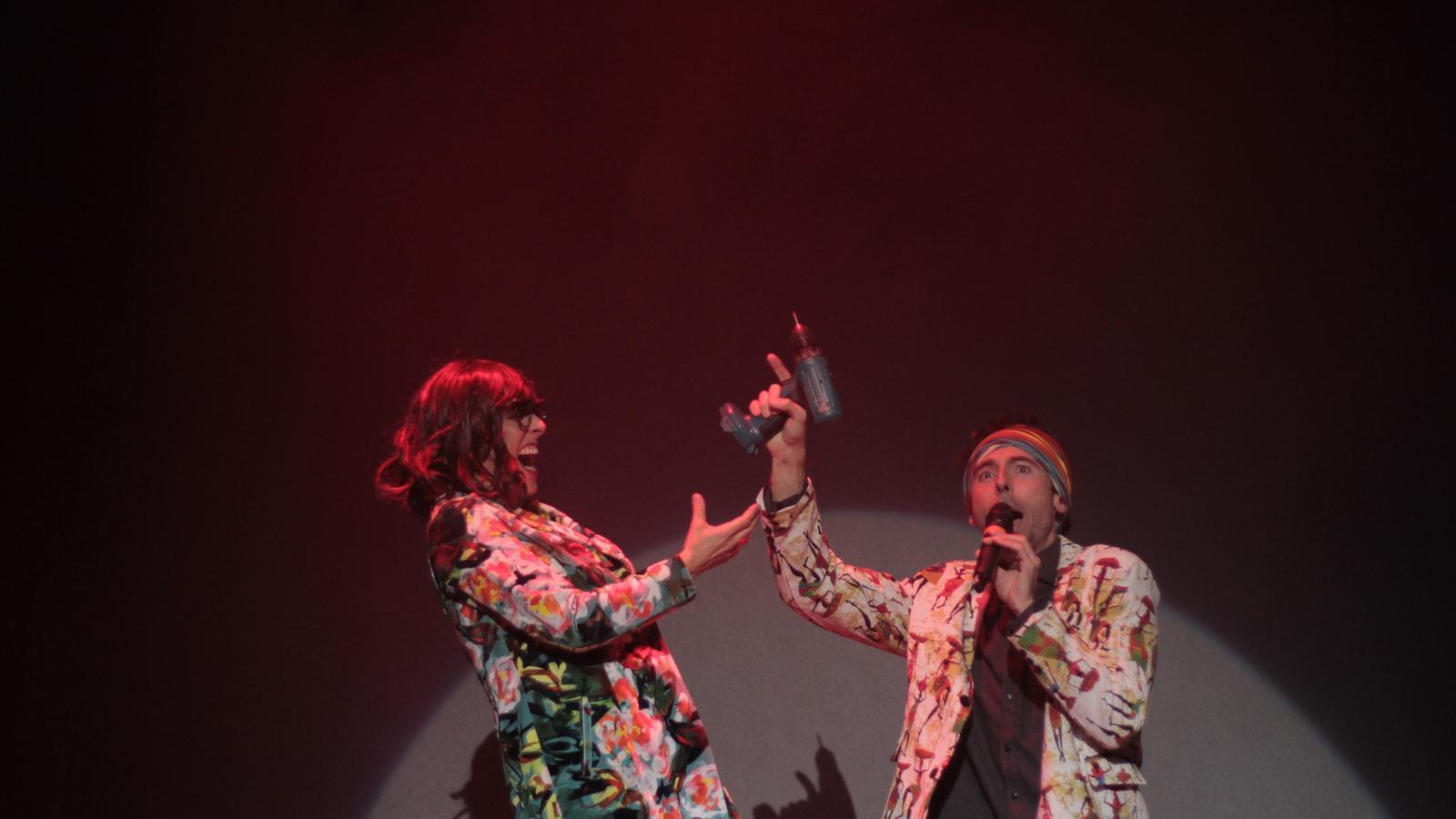'Cobertura' tornarà al setembre al Teatre Romea