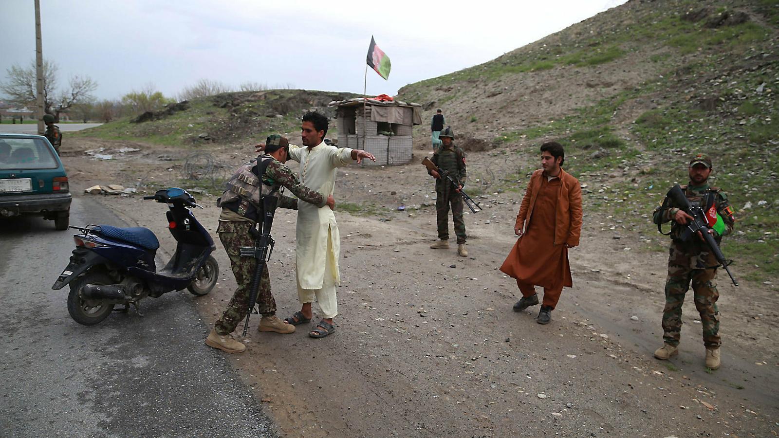 El Tribunal Penal Internacional investigarà crims de guerra a l'Afganistan