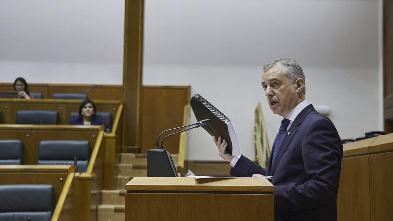 Galícia i Euskadi  es posen a prova