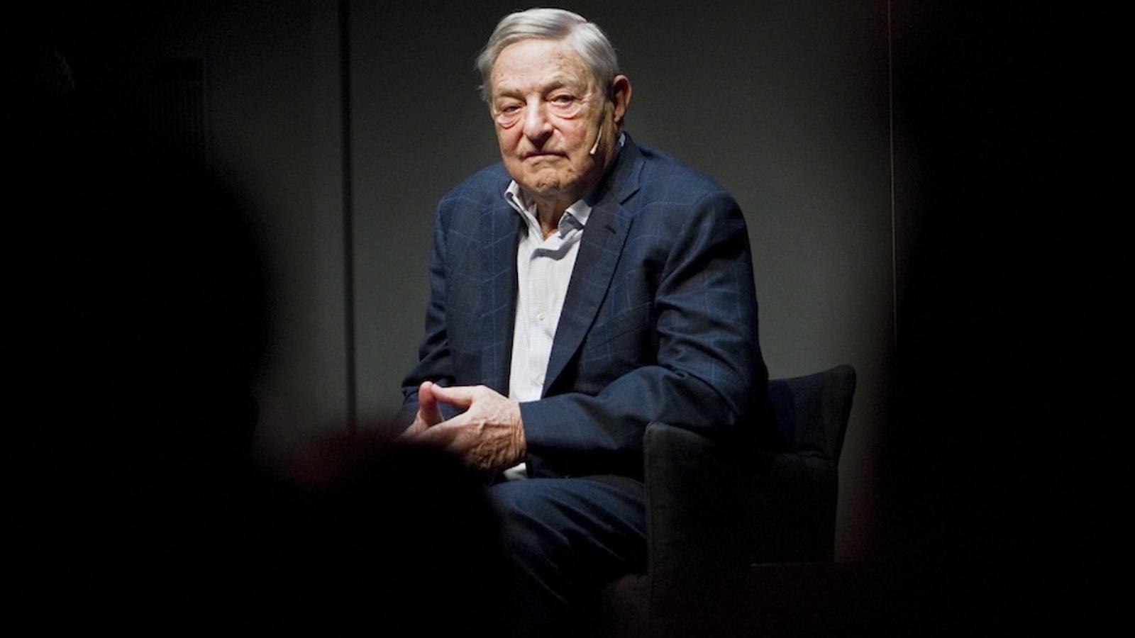 El magnat nord-americà George Soros entra a l'accionariat de Grifols
