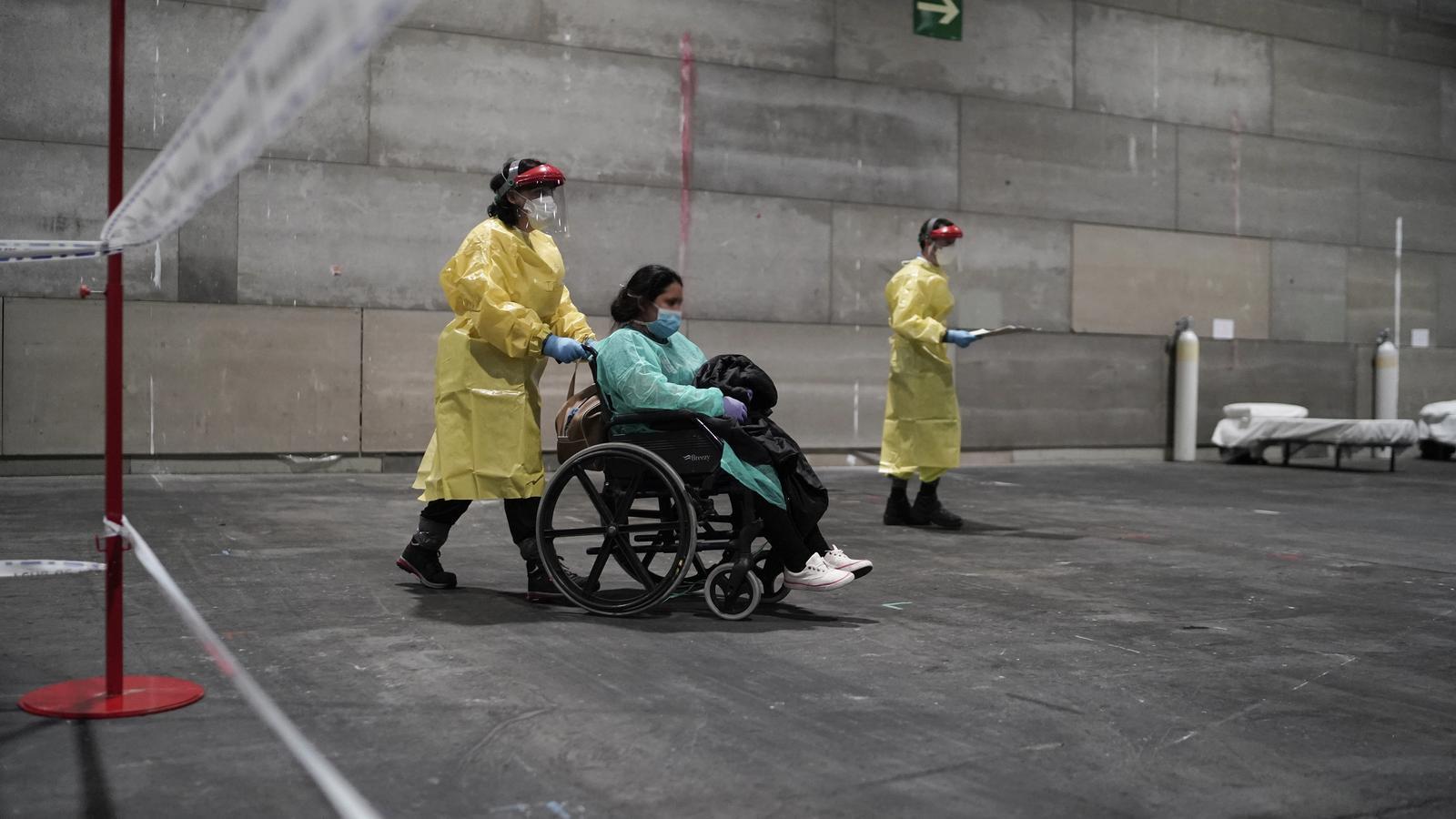 """La Moncloa descarta el confinament total per evitar una crisi socieconòmica """"pitjor que la del coronavirus"""""""