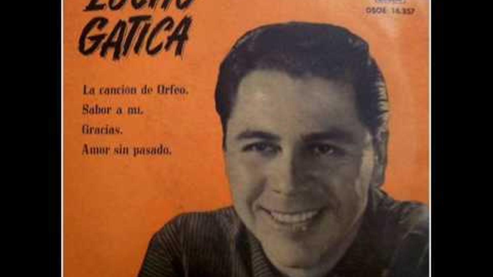 Mor als 90 anys Lucho Gatica, la veu llegendària del bolero