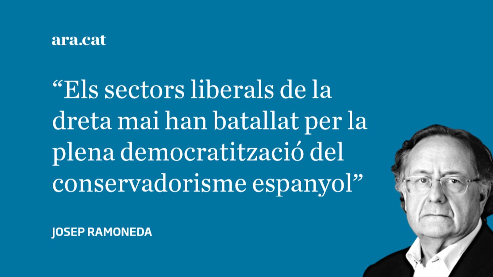 Obscurantisme: article de Josep Ramoneda
