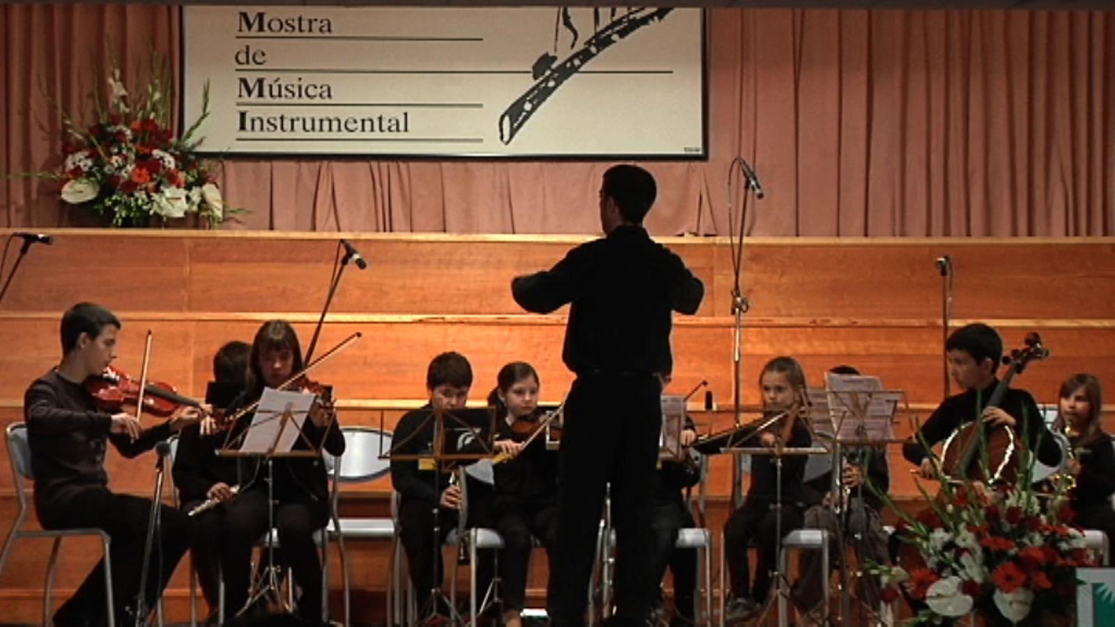 ARA Mestres: Coneixem la mostra de música instrumental que organitza el Col·legi Kostka