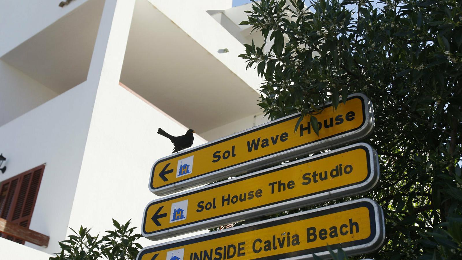 Neotoponímia: com el turisme  canvia els noms originals de Mallorca