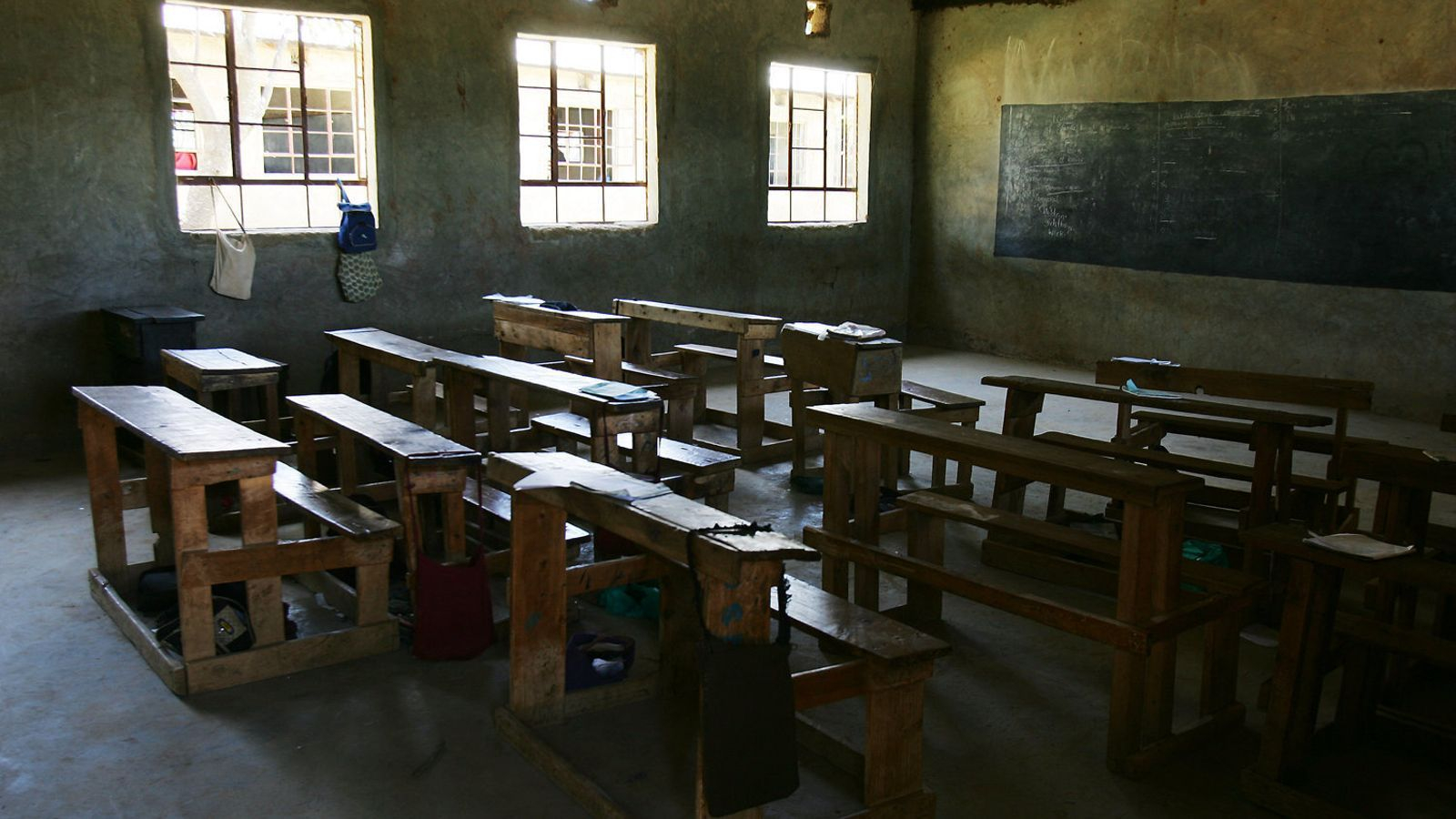 Kènia fa repetir el curs escolar a tots els alumnes pel covid-19