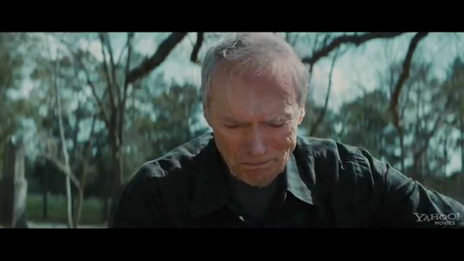 Tràiler de 'Trouble with the curve', el nou film de Clint Eastwood com actor